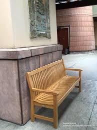 Teak Memorial Benches 7 Best Lumbar Back Support Benches Images On Pinterest Teak