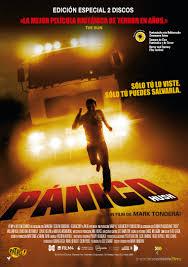 Pánico (Hush) (2009)