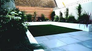 Small Garden Paving Ideas by Small Garden Fence Ideas U2013 Satuska Co