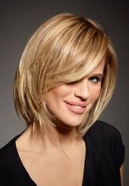 Frisuren Halblanges Haar by 25 Ideeën Die Je Leuk Zult Vinden Trendige Frisuren