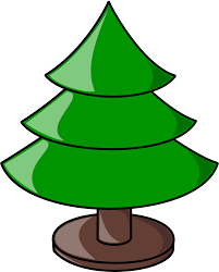 Christmas Tree Images Clipart Clipart Christmas Tree Plain