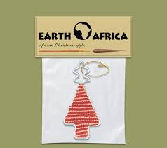 african beaded christmas trees wholesale earth africa