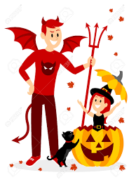 Halloween Graphics Clip Art by Playing Hide And Seek With Big Brother On Halloween Clipart