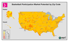 California Zip Code by Olympic Sports Part 2 U2013 Where Are Likely Places The Next Olympians