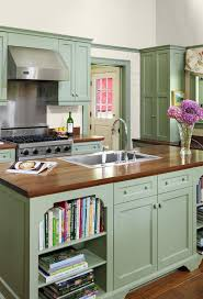 green color kitchen cabinets 34 top green kitchen cabinets for kitchen
