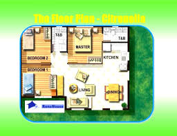 simple small house floor plans philippines corglife