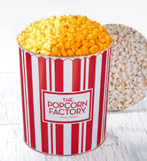 a flavor popcorn choose your own flavors the popcorn factory