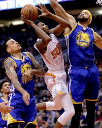 How Much Does Matt Barnes Make Live Nba Updates Golden State Warriors Vs Phoenix Suns
