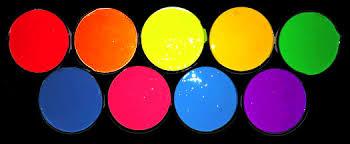 color and paint ultra violet paint