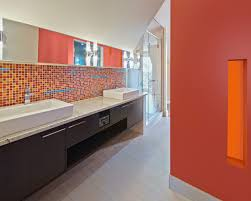 Easy Bathroom Backsplash Ideas by Bathroom Backsplash Home Design Ideas