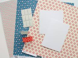 stickytiger quick and easy diy christmas cards