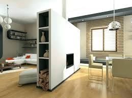 Half Wall Room Divider Half Wall Room Divider Bookcase Wall Divider Large Image For Half