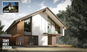 Chalet Bungalow Floor Plans Uk Uk Chalet House Conversions Google Search Sloped Roof