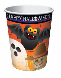 Halloween Cups Find Colorful U0026 Creative Party Cups Online Toynk Toys