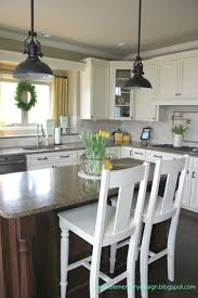 blue and yellow kitchen ideas french country kitchen blue and