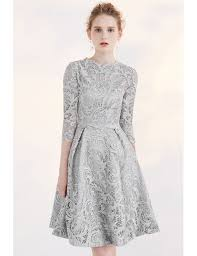 modest wedding dresses with 3 4 sleeves modest wedding dresses lace a line 3 4 sleeve lace