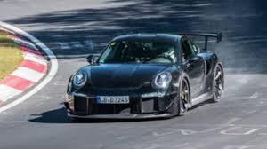 Porsche 911 Gt2 - new porsche 911 gt2 rs coming this summer will make more than 650