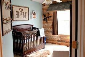 chambre bebe en bois la chambre bébé mixte en 43 photos d intérieur
