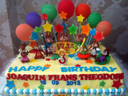alvin and the chipmunks cake toppers alvin and the chipmunks cake animals that i