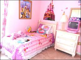 girls interactive bedroom stunning princess theme decoration