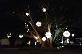 outdoor holispheres