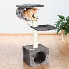 Modern Design Cat Furniture by Cat Furniture Modern Cat Furniture Tower Expansive Travertine