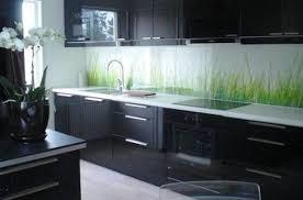 kitchen romantic tiles decor plus interior decor home plus dark