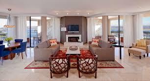 Presidential Suite Floor Plan by Commander In Chief 20 San Diego Presidential Suites
