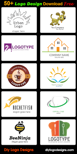 50 best custom logo design ai file free download u2013 diy logo designs