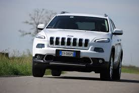 jeep cherokee diesel review auto express