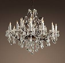 Chandelier Prisms For Sale All Ceiling Rh