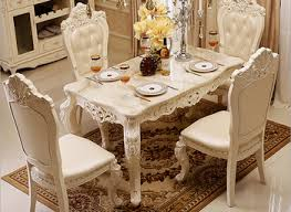 Marble Dining Room Tables Marble Dining Room Table Bases Reasons In Choosing Marble