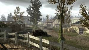 List Of Cod4 Maps List Of Cod4 Maps Multiplayer Map Of Florida Cities And Towns