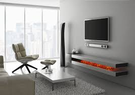decorating wall mount shelf floating interior furniture tv excerpt