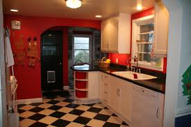 Retro Style Kitchen Cabinets Being Old With 50s Style Kitchen 1950 Cabinets 50s Retro 4 Slice