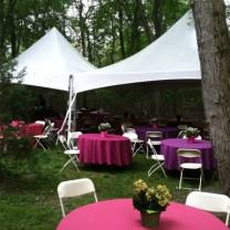 outdoor tent rental enjoy your special day weddings at teton tent rental