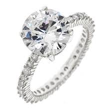Wedding Rings For Girls by Wedding Rings For Girls Huge Fake Wedding Rings