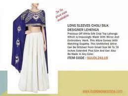 indiabazaaronline 3x 5x plus size indo western designer dresses