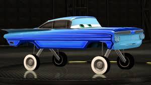 cars characters ramone cars toon cars 3 turntable
