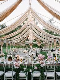outdoor tent wedding outdoor tent wedding reception ideas archives weddings romantique