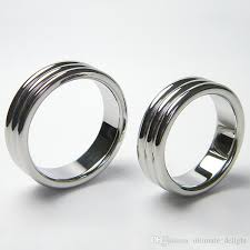 c rings stainless steel metal rings delay prevent