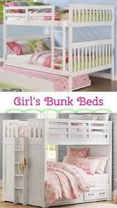 Bunk Beds  Free Bunk Beds Craigslist Kids Bunk Beds With Desk - Girls bunk bed with desk
