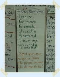 best 25 text based evidence ideas on pinterest evidence based
