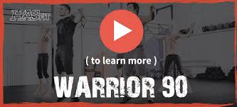 free workout schedule hasfit u0027s free warrior 90 workout routine includes 30 exercise