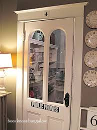 Kitchen Pantry Doors Ideas 30 Best Pantry Door Ideas Images On Pinterest Pantry Doors