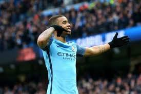 the real meaning gabriel jesus phone goal celebration