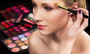 makeup schools in pa contoured and flawless makeup class bala cynwyd pa groupon