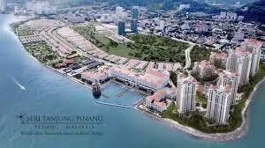 quayside resort andaman series sri tanjung pinang penang