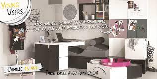 meubles chambre ado meubles de chambre ado de la collection meubles chambre et séjours