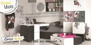 meuble chambre ado meubles de chambre ado de la collection meubles chambre et séjours